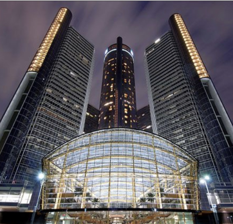 Detroit Has Heart | Annual Fundraising Gala
