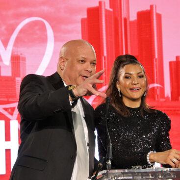 Detroit Has Heart | 2020 Fundraising Gala