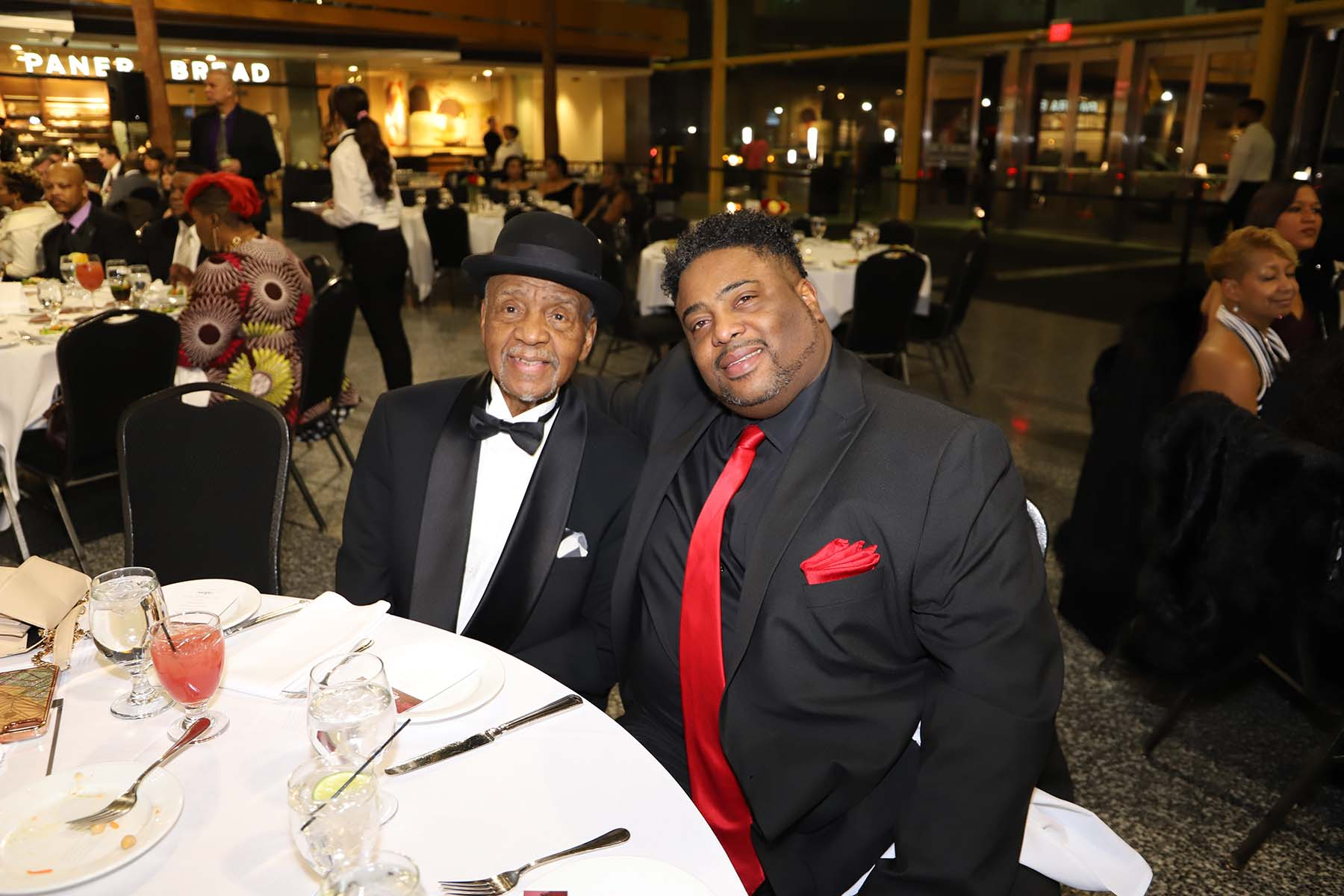 Detroit Has Heart | 2020 Fundraising Gala